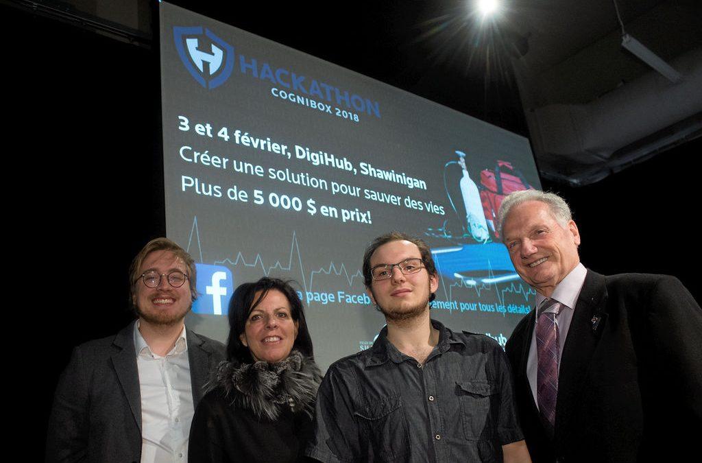 Le Hackathon Cognibox prépare sa troisième édition