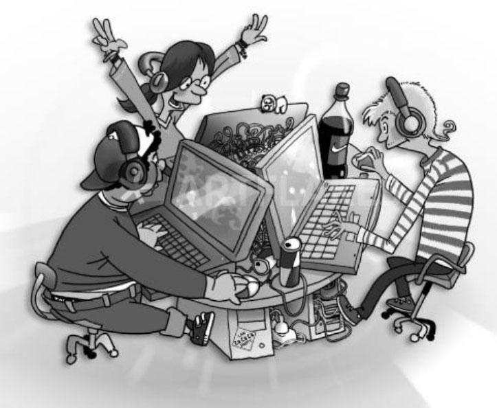Témoignage – Pourquoi participer au Hackaton