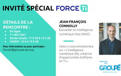 Table Force TI (11 mai 2021)